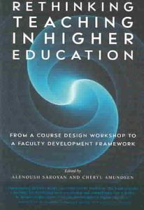 Rethinking Teaching in Higher Education Book