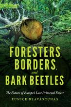Foresters  Borders  and Bark Beetles PDF