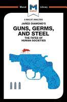 Guns  Germs   Steel PDF