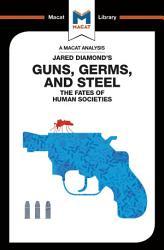 Guns Germs Steel Book PDF