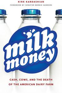 Milk Money Book