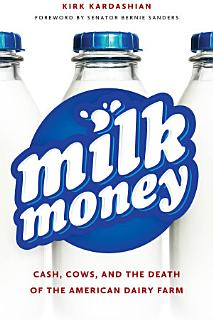 Milk Money Book
