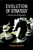 Evolution of Strategy PDF