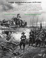 Twenty-Two Turbulent Years 1639 - 1661