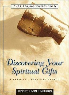 Discovering Your Spiritual Gifts PDF