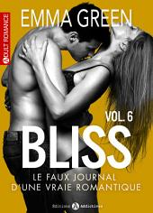 Bliss - Le faux journal d'une vraie romantique, 6
