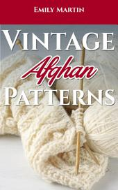 Vintage Afghan Patterns