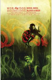 Wormwood: Gentleman Corpse Volume 1