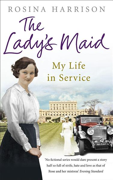 Download The Lady s Maid Book