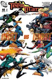 Teen Titans (2003-) #44