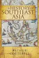 A History of South East Asia PDF