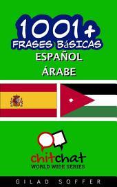 1001+ Frases Básicas Español - Árabe