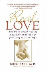 Real Love Book PDF