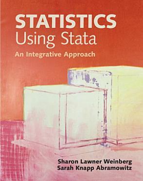 Statistics Using Stata PDF