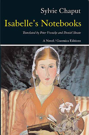 Isabelle's Notebooks