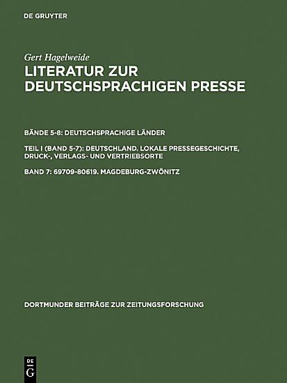69709   80619  Magdeburg   Zw  nitz PDF