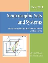 Neutrosophic Sets and Systems  vol  8 2015 PDF
