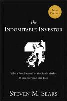 The Indomitable Investor PDF