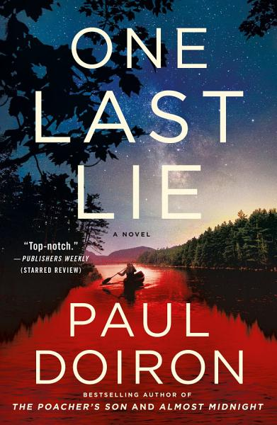 Download One Last Lie Book
