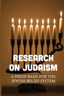 Research On Judaism