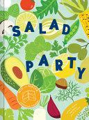 Salad Party Book PDF