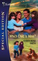 Which Child Is Mine  PDF