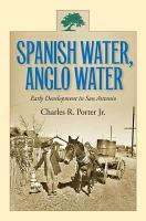 Spanish Water  Anglo Water PDF