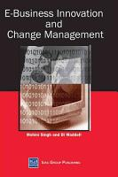 E business Innovation and Change Management PDF