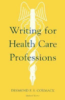 Writing for Health Care Professions PDF