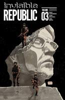 Invisible Republic Vol  3 PDF