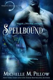 Spellbound: Warlocks MacGregor #2