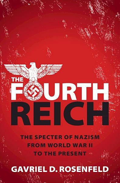 Download The Fourth Reich Book