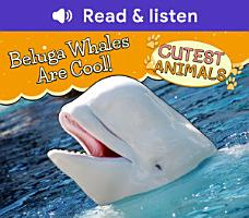 Beluga Whales Are Cool  PDF