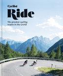 Cyclist Ride
