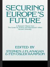 Securing Europe's Future