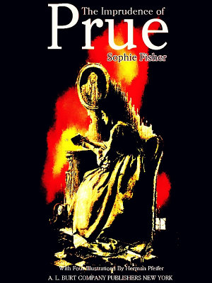 The Imprudence of Prue