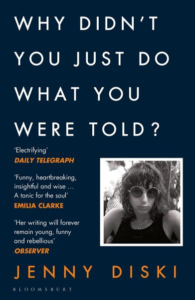 Download Why Didn   t You Just Do What You Were Told  Book