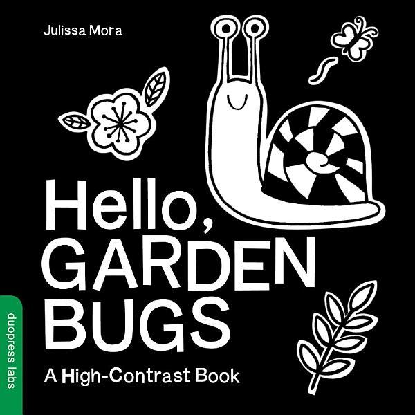 Download Hello  Garden Bugs Book