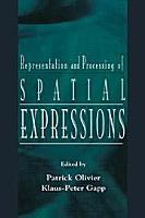 Representation and Processing of Spatial Expressions PDF