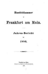 Jahres-Bericht