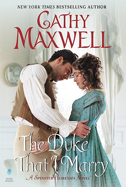 Download The Duke That I Marry Book