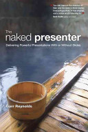 The Naked Presenter Book PDF