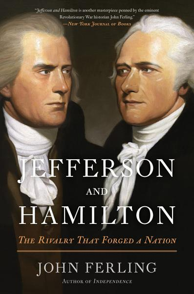 Download Jefferson and Hamilton Book