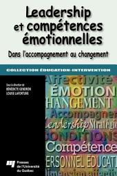 Leadership et compétences émotionnelles: Dans l'accompagnement au changement