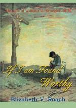 If I Am Found Worthy