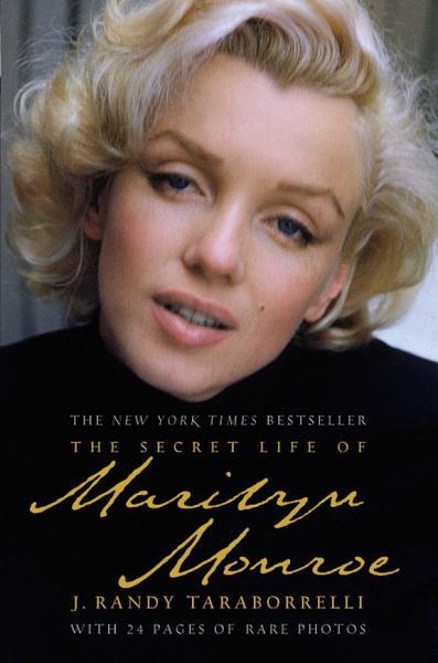 Download The Secret Life of Marilyn Monroe Book