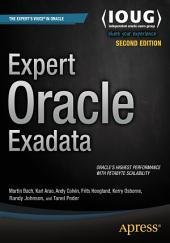 Expert Oracle Exadata: Edition 2