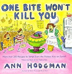 One Bite Won T Kill You Book PDF