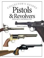 Pistols and Revolvers PDF