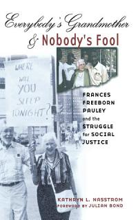 Everybody s Grandmother and Nobody s Fool Book